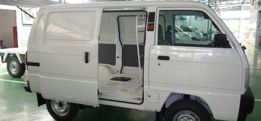 Bán Suzuki Blind Van mới 100% có xe giao luôn, Ảnh số 1
