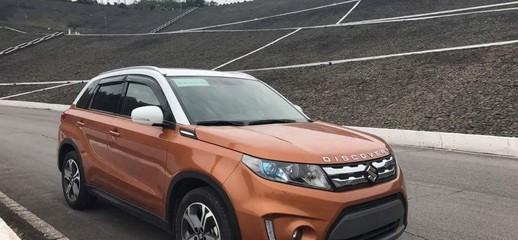 Suzuki Vitara 2017 xe nhập giá tốt, Ảnh số 1