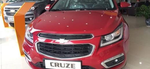 Chevrolet Cruze giá rẻ nhất HCM, Ảnh số 1