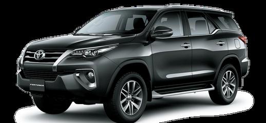 Toyota Fortuner 2.4G 4x2 2017, Ảnh số 1