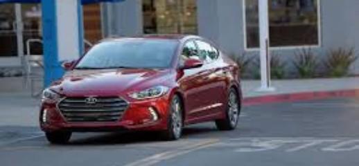 Bán Hyundai Elantra 2017, Hyundai Đà Nẵng, giá tốt nhất thị trường, Ảnh số 1