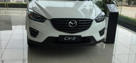 Mazda cx5 ưu đãi giá shock tháng 6 tại Mazda Vĩnh Phúc, Ảnh số 1