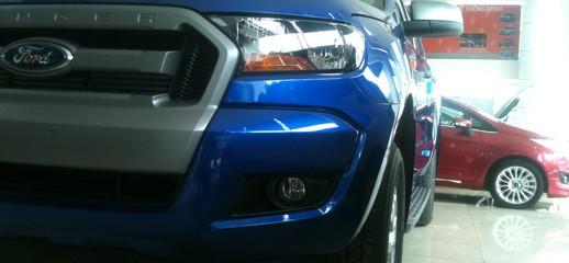 Ford ranger xls at, Ảnh số 1