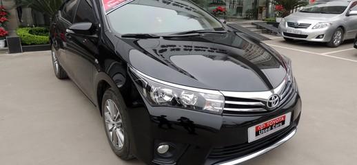 Xe Toyota Corolla altis 1.8AT 2016, Ảnh số 1