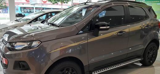 Bán Ford EcoSport 2017, trả trước 100 triệu, Ảnh số 1