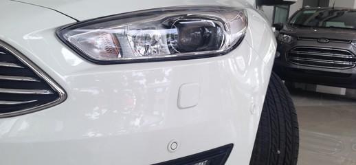 Ford Fucus Titanium 1.5L Ecoboost, Ảnh số 1