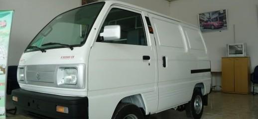 Bán xe Suzuki Blind Van giá tốt hỗ trợ trả góp LH: 0968.089.522, Ảnh số 1