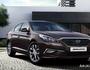 Hyundai Sonata 2015 nhập khẩu full Option. Xe Sonata 2015 khuyến mại lớn 30 triệu cuối năm. Thông số, hình ảnh, giá xe , Ảnh số 3