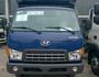 Xe tải Huyndai HD99 thùng lửng, thùng bạt, thùng kín,nâng tải lên 7 tấn, màu xanh, 2016 , Ảnh số 2