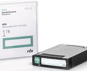 HP RDX 1TB Removable Disk Cartridge (Q2044A).