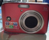 GE A1250 Digital Camera 12.2 Mega 2.5.