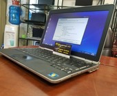 Laptop Dell Latitude E6220Core i5 Sandy Bride 2520 Ram ddr3 4G bus 1333.