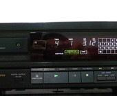 CD Player Victor XL-Z521.