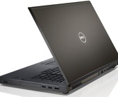 DELL Precision M6800/i5 4210/8/256/New.