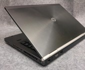 HP Elitebook 8470w mobile workstation.