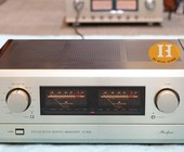 Amply Accuphase E405 đẹp xuất sắc.