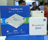 Smartbox PC VNPT chạy song song windowns, android.
