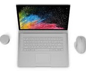 Surface Book 2 15 inch, Surface Book 2 15 inch 8th Gen Core i7 8650,GeForce GTX 1060 ...New.