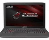 Asus GL552vx Ddm070D Core i7 6700HQ 8GB 1TB gtx950M 4GB DDR5 Full HD.
