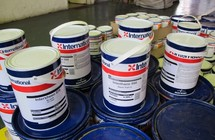 Sơn International Paint, sơn công nghiệp Epoxy International Paint