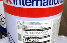 Mua sơn International Interthane 990 màu White