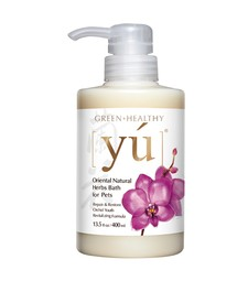 YÚ Orchid Youth Revitalizing Formula 400ml