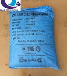 Cung cấp calcium chloride, CaCl2, bổ sung canxi giá tốt