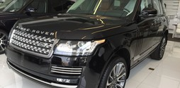 Bán Land Rover Range Rover Autobiography LWB 2017 , Thông số RAnge Rover Aut.