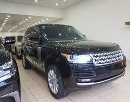 Bán range rover hse 3.0 supercharge sản xuất 2014.