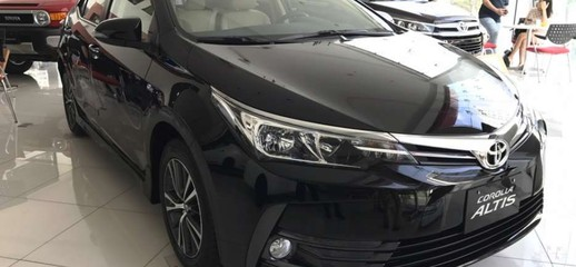 Toyota Corolla Altis 1.8G 2017 Facelift Full option, Ảnh số 1