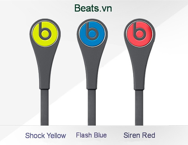 Bán Tai Nghe Beats Tour2 Active Collection Shock Yellow Ảnh số 38857534