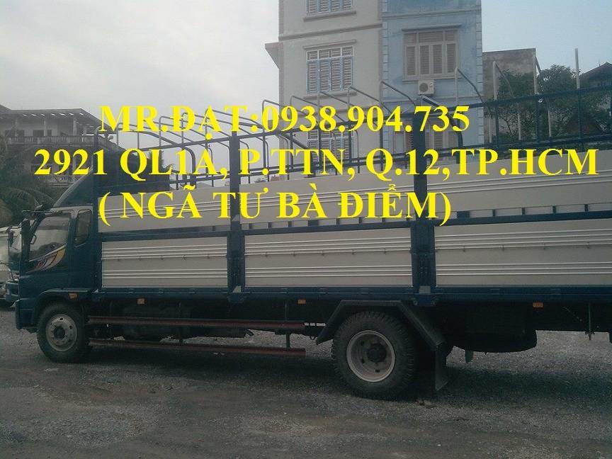 Xe tải Thaco 5 tấn, xe tải thaco ollin 500B, xe tải Thaco Xe tải 5 tấn , xe tải THACO 500B 5 tấn, xe tải Ollin 500B Ảnh số 39614859