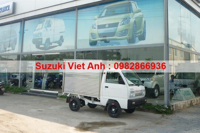 Bán xe tải 5 tạ carry truck, xe thung bạt ,xe tai van, xe thùng bạt xe thung kin LH: 0982866936 Ảnh số 39842479