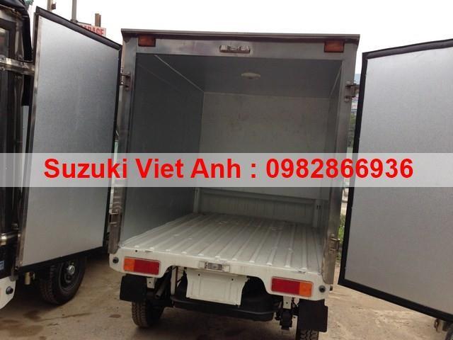 Bán xe tải 5 tạ carry truck, xe thung bạt ,xe tai van, xe thùng bạt xe thung kin LH: 0982866936 Ảnh số 39842487