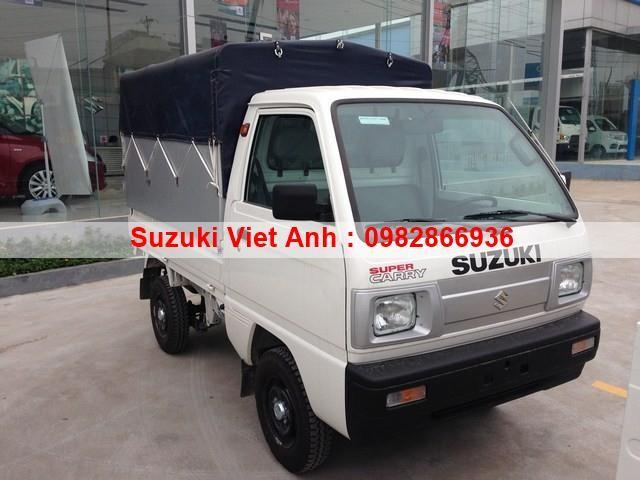 Bán xe tải 5 tạ carry truck, xe thung bạt ,xe tai van, xe thùng bạt xe thung kin LH: 0982866936 Ảnh số 39842495