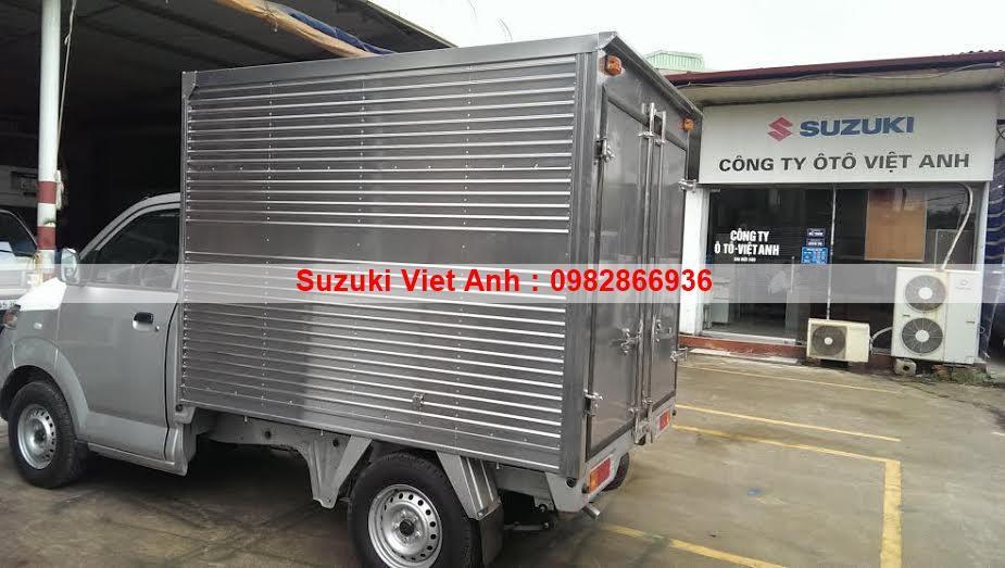 Bán Xe tải 7 ta ,suzuki tai,xe tai 740kg nhập khẩu Giá tốt nhất Hà Nội LH : 0982866936 xe tai suzuki Ảnh số 39842513