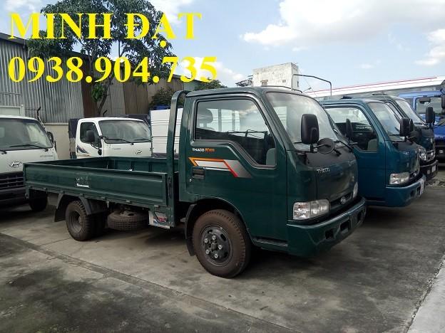 Xe tải kia K165 2 tấn 4, xe tải kia K3000s 1 tấn 4 , xe tải K165 1 tấn 4 nâng tải 2 tấn 4, xe tải Kia trả góp 2017 Ảnh số 40415517