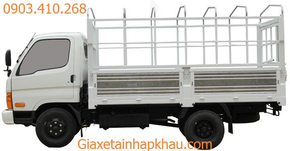 Thông số kỹ thuật xe Veam HD345 thùng mui bạt máy Hyundai D4BB, tải trọng 1,75 tấn/ Mua bán xe tải Veam HD345 chính hãng Ảnh số 41424537