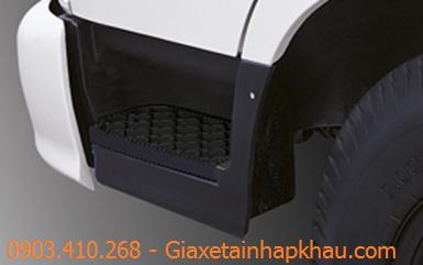 Thông số kỹ thuật xe Veam HD345 thùng mui bạt máy Hyundai D4BB, tải trọng 1,75 tấn/ Mua bán xe tải Veam HD345 chính hãng Ảnh số 41424548