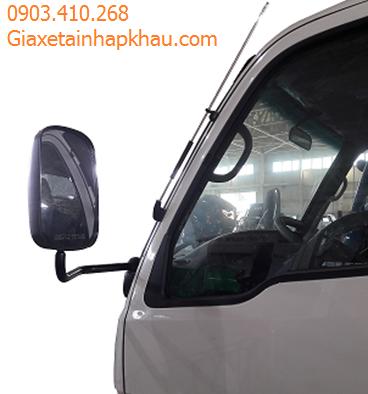 Thông số kỹ thuật xe Veam HD345 thùng mui bạt máy Hyundai D4BB, tải trọng 1,75 tấn/ Mua bán xe tải Veam HD345 chính hãng Ảnh số 41424550