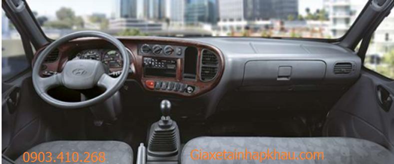 Thông số kỹ thuật xe Veam HD345 thùng mui bạt máy Hyundai D4BB, tải trọng 1,75 tấn/ Mua bán xe tải Veam HD345 chính hãng Ảnh số 41424559