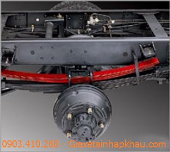 Thông số kỹ thuật xe Veam HD345 thùng mui bạt máy Hyundai D4BB, tải trọng 1,75 tấn/ Mua bán xe tải Veam HD345 chính hãng Ảnh số 41424569