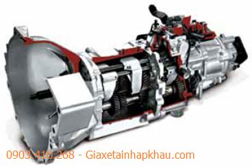 Thông số kỹ thuật xe Veam HD345 thùng mui bạt máy Hyundai D4BB, tải trọng 1,75 tấn/ Mua bán xe tải Veam HD345 chính hãng Ảnh số 41424590
