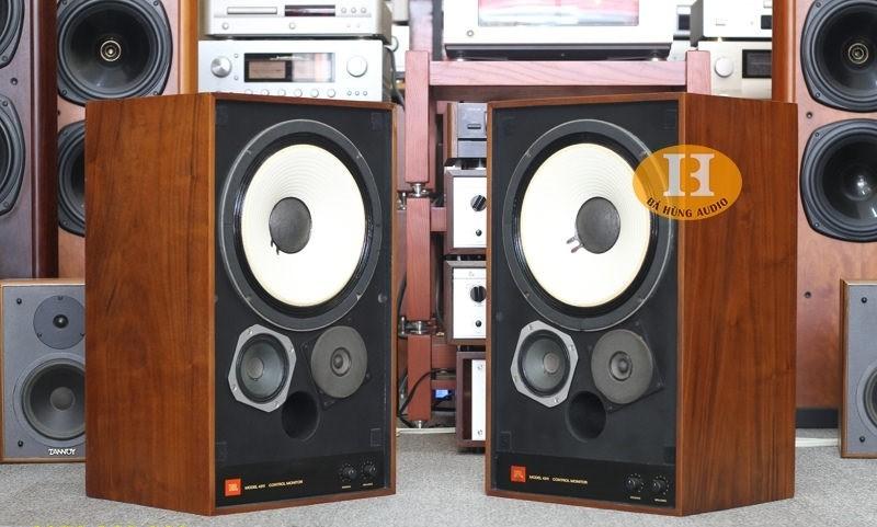 Loa JBL 4311 Control Monitor Đẹp xuất sắc Ảnh số 41425658