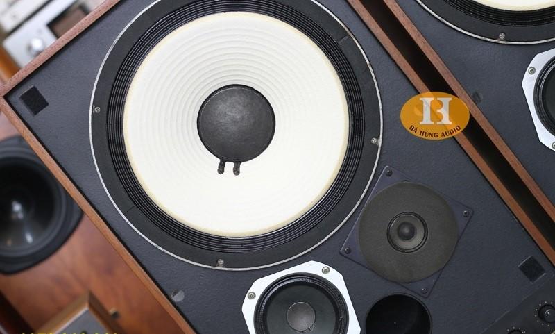Loa JBL 4311 Control Monitor Đẹp xuất sắc Ảnh số 41425659