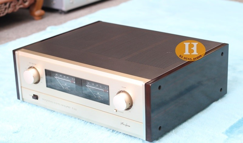 Amply Accuphase E305 đẹp xuất sắc Ảnh số 41444376