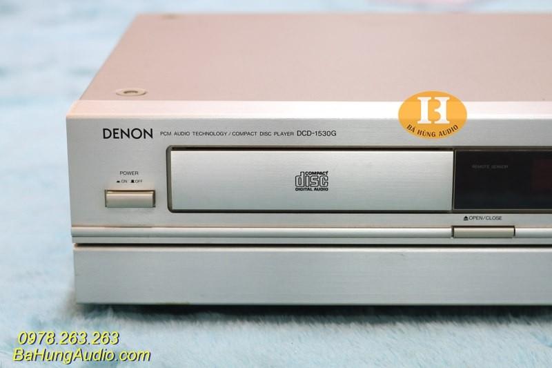 Đầu CD Denon DCD 1530G đẹp Ảnh số 41450702