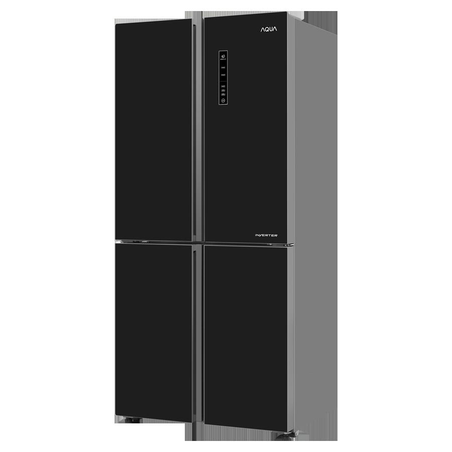 Tủ lạnh Aqua 516 lít AQR IG525AM, AQR IG585AS 4 cửa Inverter giá rẻ Ảnh số 41526583