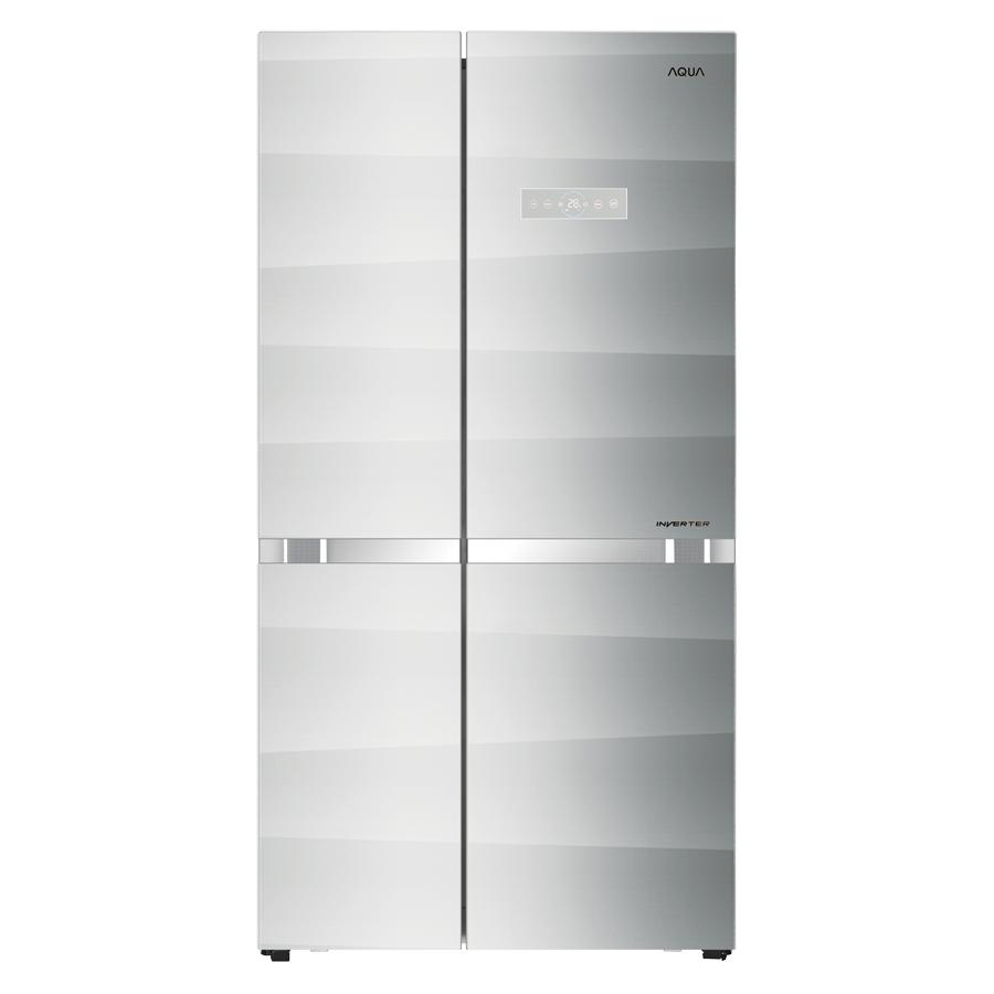 Hàng mới về tủ lạnh Aqua AQR IG595AM, AQR I565AS, AQR IG585AS giá rẻ Ảnh số 41526599