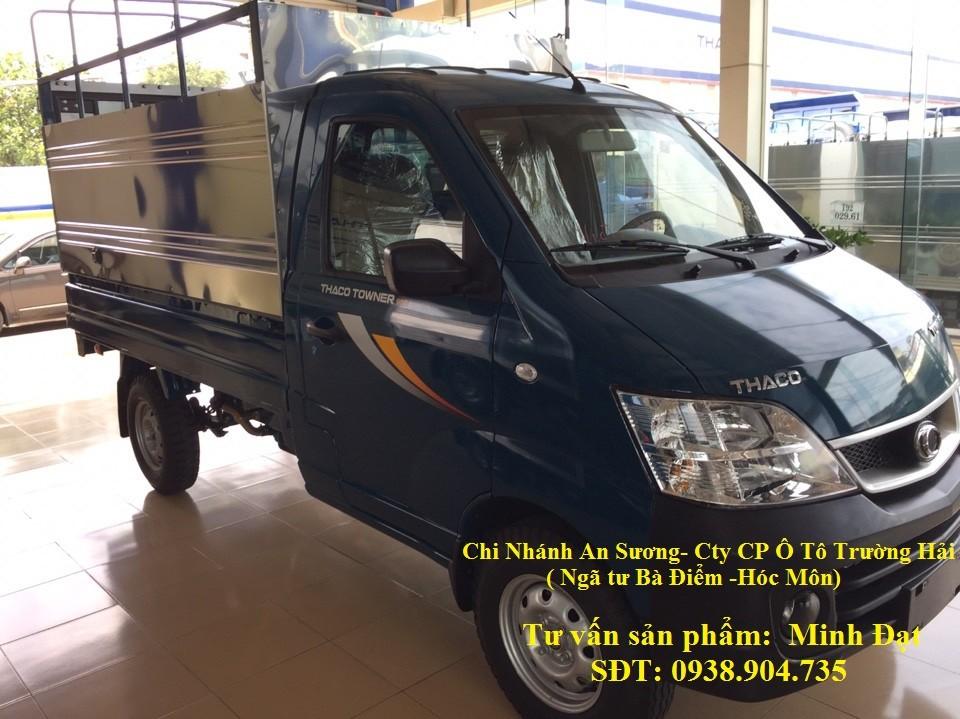 Xe tải nhẹ 1 tấn máy xăng 990kg, xe tải nhẹ 990kg , xe tải nhẹ 880kg, xe tải nhẹ 750kg, xe tải nhẹ 990kg trả góp Ảnh số 41564165